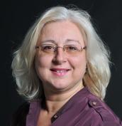 Photo of Elizabeth Johnston