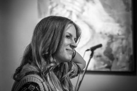 Carly Rosalie Vandergriendt, PWAC Quebec Member